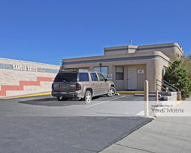 Storage Units for Rent available at 6801 Palomas Avenue NE, Albuquerque, NM 87109 Photo Gallery 1