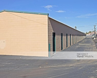 Storage Units for Rent available at 2900 Eubank Blvd NE, Albuquerque, NM 87112 Photo Gallery 1