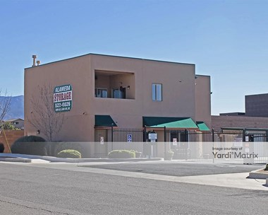 Storage Units for Rent available at 6800 Oakland Avenue NE, Albuquerque, NM 87113 Photo Gallery 1