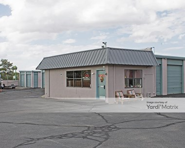 Storage Units for Rent available at 10101 Snowheights Blvd NE, Albuquerque, NM 87112 Photo Gallery 1