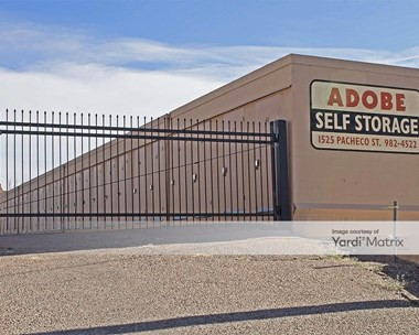 Storage Units for Rent available at 1525 Pacheco Street, Santa Fe, NM 87505 Photo Gallery 1