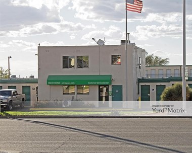 Storage Units for Rent available at 201 Eubank Blvd SE, Albuquerque, NM 87123 Photo Gallery 1