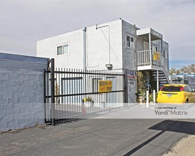 Storage Units for Rent available at 301 Wyoming Blvd SE, Albuquerque, NM 87123 Photo Gallery 1