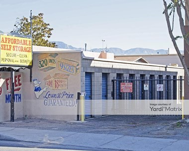 Storage Units for Rent available at 5920 2Nd Street, Albuquerque, NM 87107 Photo Gallery 1
