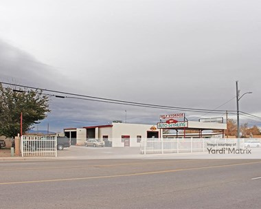 Storage Units for Rent available at 1010 South Main Street, Belen, NM 87002 Photo Gallery 1