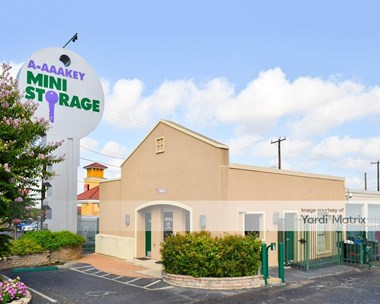 Storage Units for Rent available at 10835 North Interstate 35 North, San Antonio, TX 78233 Photo Gallery 1