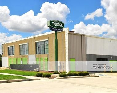 Storage Units for Rent available at 4515 De Zavala Road, San Antonio, TX 78249 Photo Gallery 1