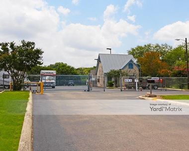Storage Units for Rent available at 999 East FM 1518 North, Schertz, TX 78154 Photo Gallery 1