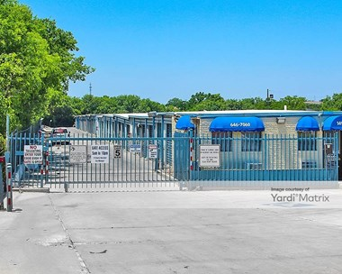 Storage Units for Rent available at 14989 Judson Road, San Antonio, TX 78233 Photo Gallery 1