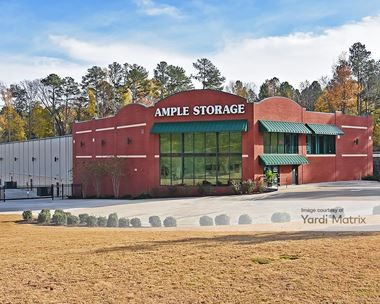 Storage Units for Rent available at 1400 Diggs Drive, Raleigh, NC 27603 Photo Gallery 1