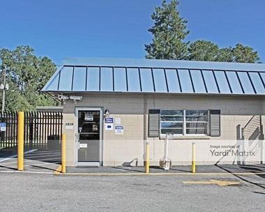 Storage Units for Rent available at 1515 Manotak Avenue, Jacksonville, FL 32210 Photo Gallery 1