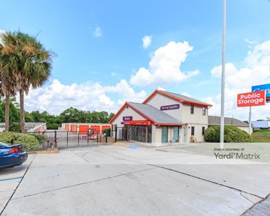 Storage Units for Rent available at 3424 Southside Blvd, Jacksonville, FL 32216 Photo Gallery 1