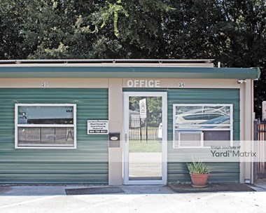 Storage Units for Rent available at 8990 West Beaver Street, Jacksonville, FL 32220 Photo Gallery 1