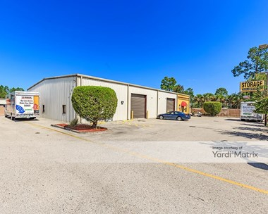 Storage Units for Rent available at 130 Cumberland Park Drive, St. Augustine, FL 32095 Photo Gallery 1