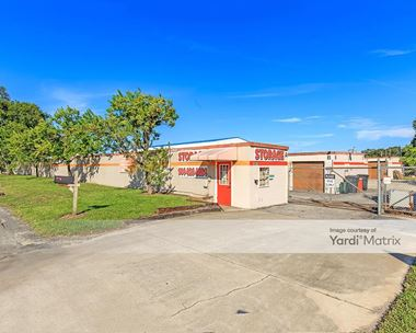 Storage Units for Rent available at 1007 South Ponce De Leon Blvd, St Augustine, FL 32084 Photo Gallery 1