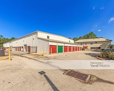 Storage Units for Rent available at 10030 EW Pappy Road, St. Johns, FL 32259 Photo Gallery 1