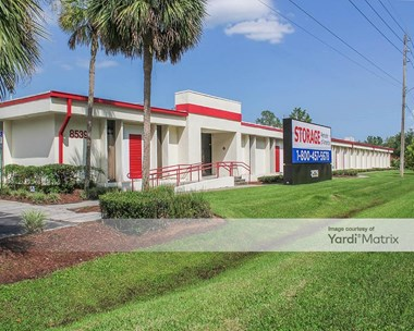 Storage Units for Rent available at 8539 Western Way, Jacksonville, FL 32256 Photo Gallery 1