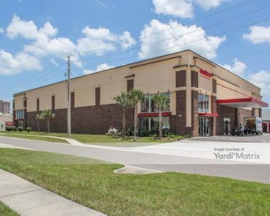 Storage Units for Rent available at 430 1St Avenue South, Jacksonville Beach, FL 32250 Photo Gallery 1