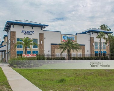 Storage Units for Rent available at 2400 Palm Valley Road, Ponte Vedra Beach, FL 32081 Photo Gallery 1