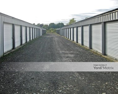 Storage Units for Rent available at 190 Erie Street, Oswego, NY 13126 Photo Gallery 1