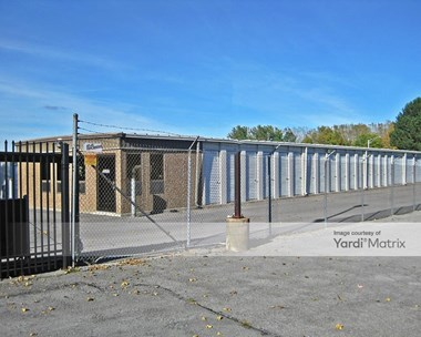Storage Units for Rent available at 361 West Genesee Street, Auburn, NY 13021 Photo Gallery 1