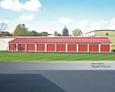 Storage Units for Rent available at 111 Fairgrounds Drive, Manlius, NY 13104 Photo Gallery 1
