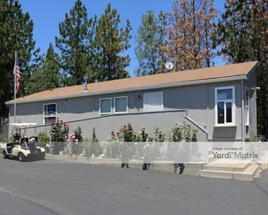 Storage Units for Rent available at 520 Racquet Way, Diamond Springs, CA 95619 Photo Gallery 1