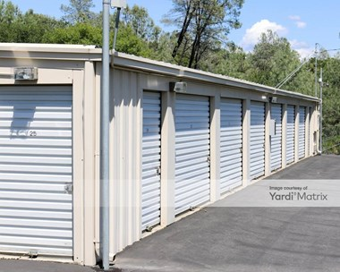 Storage Units for Rent available at 1061 Northside Drive, Cool, CA 95614 Photo Gallery 1
