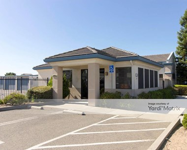 Storage Units for Rent available at 1450 Blue Oaks Blvd, Roseville, CA 95747 Photo Gallery 1