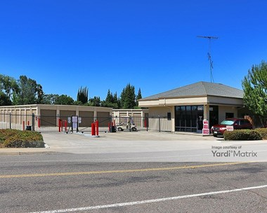 Storage Units for Rent available at 590 Levy Road, Folsom, CA 95630 Photo Gallery 1