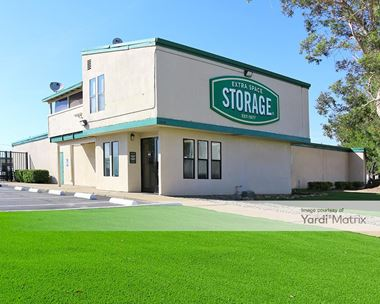 Storage Units for Rent available at 2410 Mercantile Drive, Rancho Cordova, CA 95742 Photo Gallery 1
