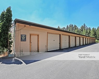 Storage Units for Rent available at 2227 Eloise Avenue, South Lake Tahoe, CA 96150 Photo Gallery 1
