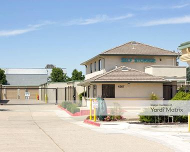 Storage Units for Rent available at 4267 Rocklin Road, Rocklin, CA 95677 Photo Gallery 1