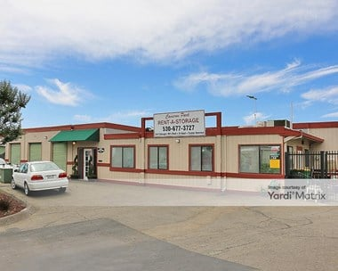 Storage Units for Rent available at 3381 Mira Loma Drive, Cameron Park, CA 95682 Photo Gallery 1