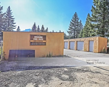 Storage Units for Rent available at 1097 Shakori Drive, South Lake Tahoe, CA 96150 Photo Gallery 1