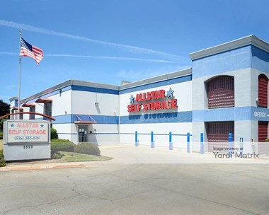 Storage Units for Rent available at 8599 Folsom Blvd, Sacramento, CA 95826 Photo Gallery 1
