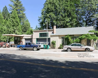 Storage Units for Rent available at 4360 Eight Mile Road, Camino, CA 95709 Photo Gallery 1