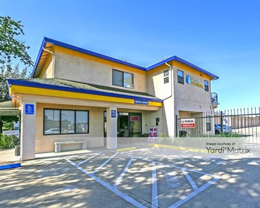 Storage Units for Rent available at 9800 Dino Drive, Elk Grove, CA 95624 Photo Gallery 1
