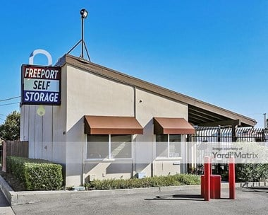Storage Units for Rent available at 1476 Blair Avenue, Sacramento, CA 95822 Photo Gallery 1