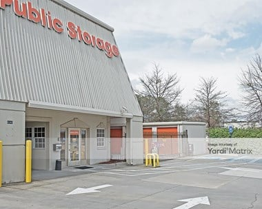 Storage Units for Rent available at 4340 Dunwoody Park, Dunwoody, GA 30338 Photo Gallery 1