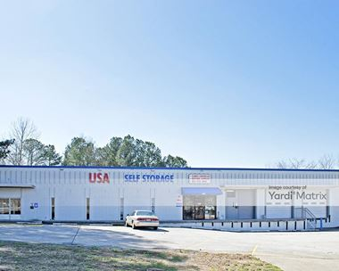 Storage Units for Rent available at 1244 Collier Road NW, Atlanta, GA 30318 Photo Gallery 1