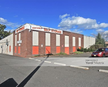 Storage Units for Rent available at 246 Pegasus Avenue, Northvale, NJ 07647 Photo Gallery 1