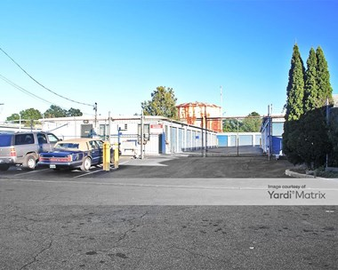 Storage Units for Rent available at 54 3Rd Avenue, Kearny, NJ 07032 Photo Gallery 1
