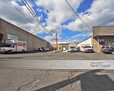 Storage Units for Rent available at 550 South Avenue, Garwood, NJ 07027 Photo Gallery 1