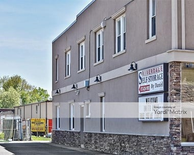Storage Units for Rent available at 17 Hamburg Turnpike, Riverdale, NJ 07457 Photo Gallery 1
