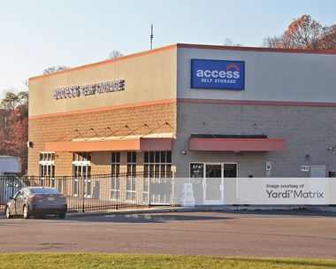 Storage Units for Rent available at 574 Commerce Street, Franklin Lakes, NJ 07417 Photo Gallery 1