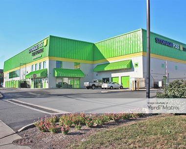 Storage Units for Rent available at 401 South Park Avenue, Linden, NJ 07036 Photo Gallery 1