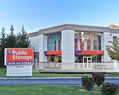 Storage Units for Rent available at 2860 Route 10, Morris Plains, NJ 07950 Photo Gallery 1