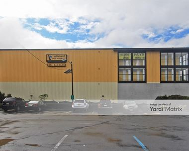 Storage Units for Rent available at 182 Belmont Avenue, Garfield, NJ 07026 Photo Gallery 1