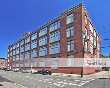Storage Units for Rent available at 410 8Th Street, Hoboken, NJ 07030 Photo Gallery 1